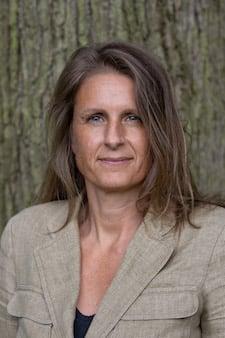 #3 NIVOZ-serie: Luisteren naar… Gabrielle Taus, onze directeur (1)