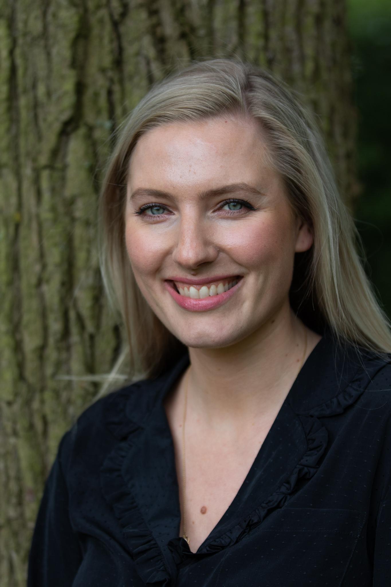 #5 NIVOZ-serie: Luisteren naar... Annonay Andersson, hoofdredacteur van ons platform(3)