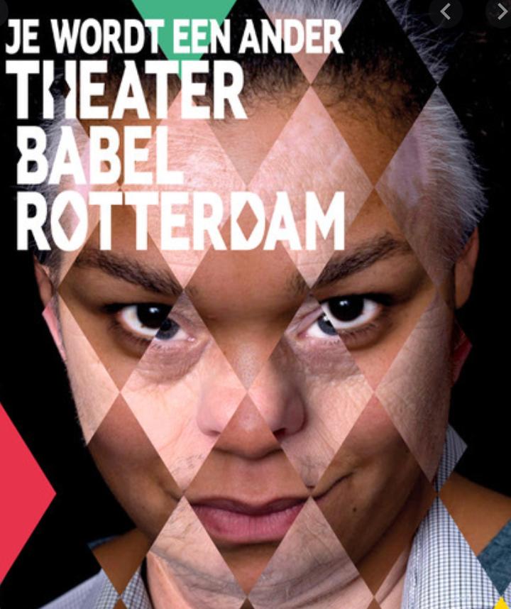 #39 Kunst, onderwijs en inclusie: 'Welkom in de wereld van theater Babel!'