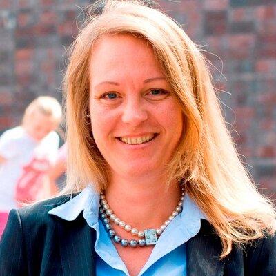 #8 Bestuurder Helma van der Hoorn: 'Een transitie is mogelijk als iedereen meebeweegt'