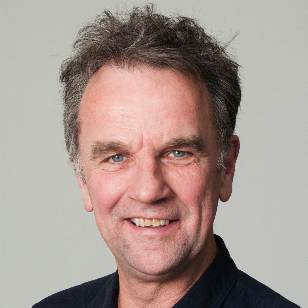 #14 HKU-lector Bart van Rosmalen: 'Ruimte voor mensen maken om aanwezig te zijn, om zichzelf te zijn, vanuit muzisch perspectief'