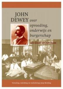 cover John Dewey kl