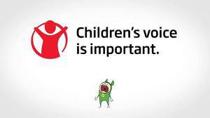 childrens voice