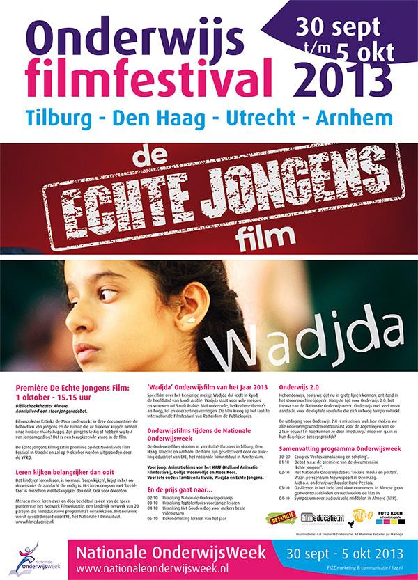 Onderwijsfilmfestival_poster