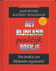 Rijnland praktijk boekje
