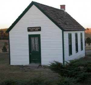 Little School House
