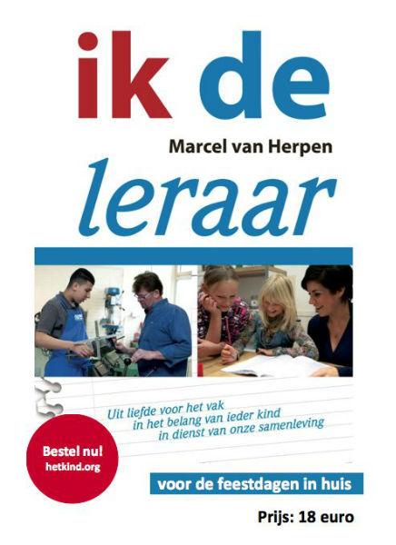 VK Marcel boek (met feestdagen)