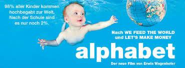 alphanbet