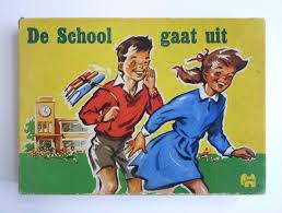 school gaatr uit