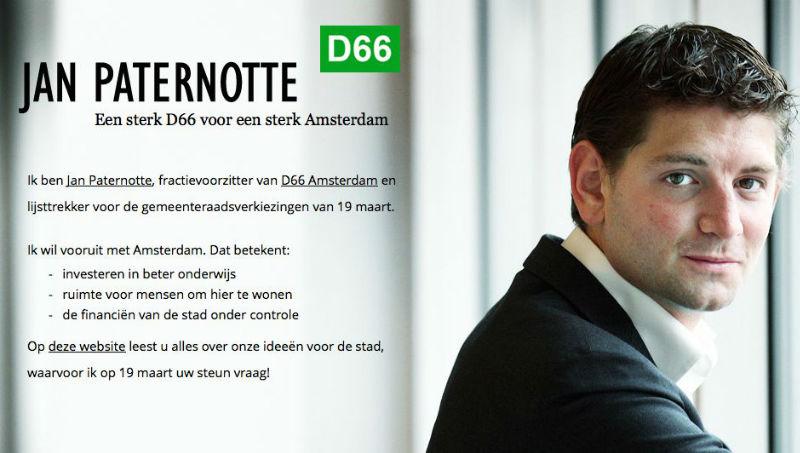 Jan Paternotte