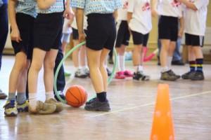 Gymles kids