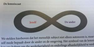 Dolf van den Berg lemniscaat