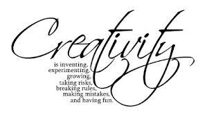creativiteittt