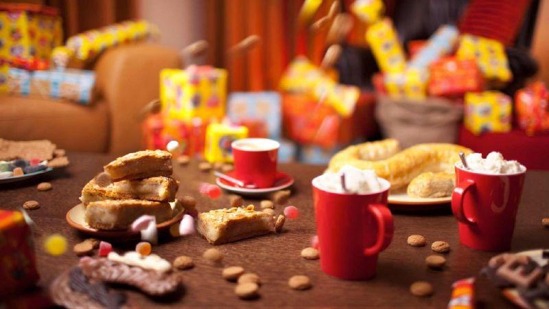 Sinterklaas Bestaat Niet Prem Sinterklaas Bestaat Niet