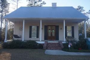 Jacob House