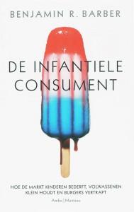 Infantilisering Marcel van Herpen