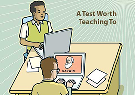 teachingtest