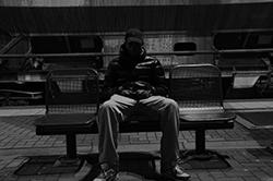 man-station
