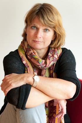 Christa W. Anbeek