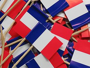 franse-vlag