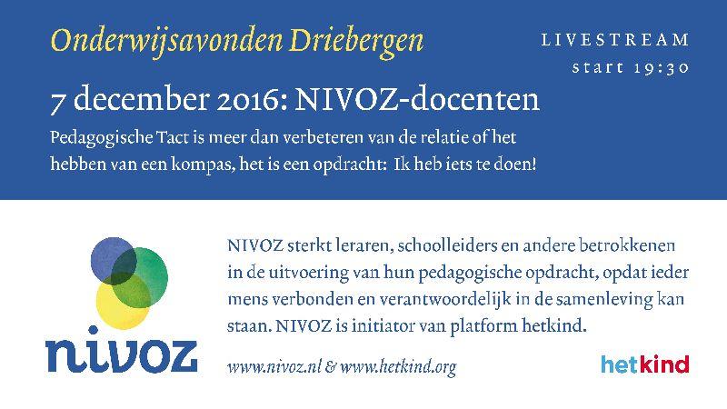 nivoz-livestream-schermen-7-12-16