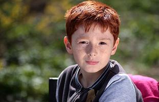 jongen-blik-roodhaar